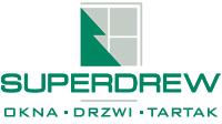 Superdrew – okna, drzwi, tartak, serwis